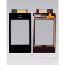 Touch Screen Nokia Asha 503 Pantalla Tactil Original