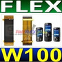 Cable Flex Sony Ericsson W100 - W 100 Spiro