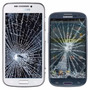 Cambio Vidrio Tactil Glass Samsung Galaxy Trend Plus 24 Hrs