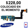 Pin De Carga Flex Samsung Galaxy S2 I9100 Original