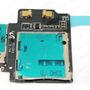 Flex Lector Sim Card Memoria Samsung S4 I9500