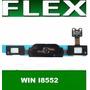 Flex Boton Home Samsung Galaxy Win I8550 I8552 Liniers