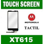 Touch Tactil Motorola Xt615 Vidrio Ciudadela Liniers