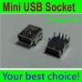 Pin De Carga Usb Para Joystick De Ps3 5 Pin