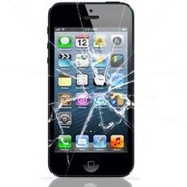 Lcd Display Pantalla Táctil Iphone 5 Original, En 20 Minutos
