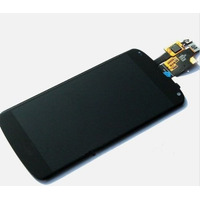 Modulo Display Lcd Y Touchscreen Lg Nexus 4 E960 Pantalla