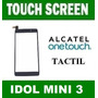 Touch Alcatel One Idol 3 Tactil 6039 Original Liniers