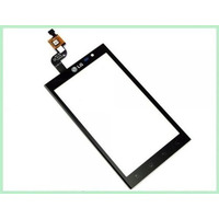 Touch Screen Tactil Pantalla Lg 3d P920 Optimus