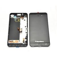 Display Pantalla Tactil Modulo Lcd Blackberry Z10 3g Marco