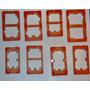 Moldes Vidrio Glass Note2 S2 S3 S4 S3mini S4mini Iphone