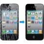 Vidrio Touch Glass Pantalla Iphone 5 Original + Herramientas