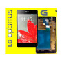 Modulo Lg Optimus G E973-e975-e977-e987, Display+touch+marco