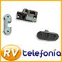 Tecla Desbloqueo Nokia N97 Mini Boton Negro 3 Partes N-97