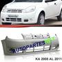 Paragolpe Ford Ka 2008 2009 2010 2011 Delanteros !!