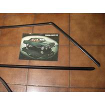 Repuestos Goteros Torino Coupe Zx, Gamma Nuevos Originales!!