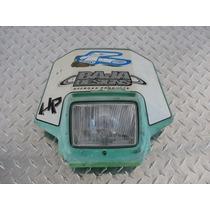 Mascara Y Optica Kawasaki Klx650a Klx 650 1995 Y Otros
