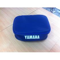 Yamaha Bolso Porta Herramientas Replica Original Azul