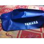 Yamaha Xtz 660 Tenere Tapizado Replica Original Azul