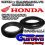 Reten+guardapolvo Suspencion Honda Cbr1000 Orig Motogustavo