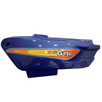 Cacha Derecha Guerrero Flash Color Azul