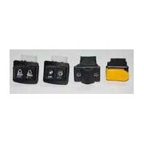 Kit Botones De Tablero Corven Energy 110 - Dos Rueda Motos