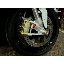 Slider Kawasaki De Horquilla Delantera Zx10,6 Y 14 Bmw S1000