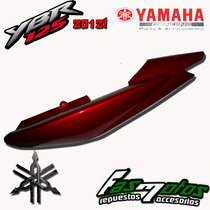 Colin Asiento Bordo Yamaha Ybr 125 Factor Original Fas Motos