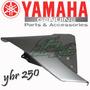 Cacha Bajo Asiento Yamaha Ybr 250 Fazer Origina Fas Motos