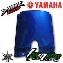 Union Colin Asiento Azul Yamaha Ybr 125 Origina Fas Motos