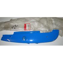 Cubre Cadena Inferior Honda C 90 92 Original 40520-001-030ym