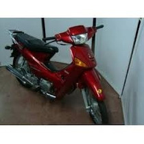 Kit Plasticos Honda Wave Modelo Nuevo Bordo - 2r