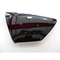 Cacha Lateral Izquierda Suzuki Gn 125 Original Negro
