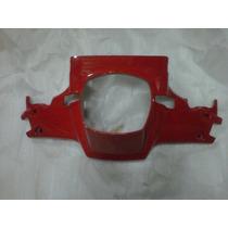 Cubre Optica Inferior Guerrero Econo G90 Rojo - 2r