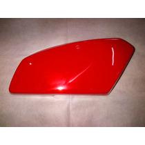 Cacha Lateral Guerrero Econo G90 Roja Izquierdo - 2r