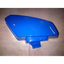 Cacha Lateral Guerrero Econo G90 Azul Derecha - 2r