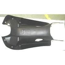 Cubre Piernas Corven Energy 110cc Negro - 2r