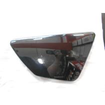 Cacha Lateral Derecha Suzuki Gn 125 Original Urquiza Motos