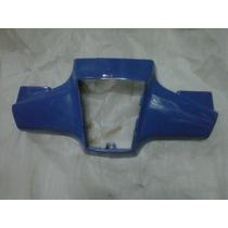 Cubre Optica Guerrero Econo G70-90 Azul Superior - Dos Rueda