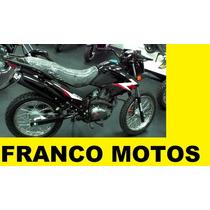 Plasticos Zanella Zr 200 Original Franco Motos En Moreno