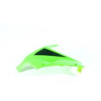 Carcaza Lateral Izquierda Optica (verde) Sr200 Mo