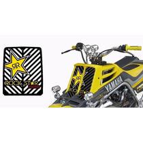 Cubre Radiador Yamaha Banshee Grille Radiator Rockstar