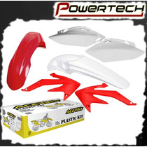 Kit Plasticos Acerbis Crf 250 450 2009 Al 2012 - Powertech