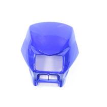 Carcasa Optica (azul) X3m 125 Motomel