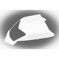 Carcaza Optica (blanco) Pitbull Motomel