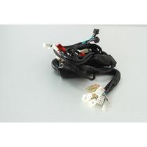 Instalacion Electrica Skua 150 (mod. Nuevo) Motomel