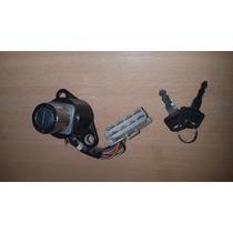 Llave Contacto / Tambor Arranque Honda C90 Vieja- Dos Ruedas