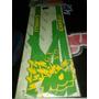 Kit De Calcos Garelli Noi 94 Verde Amarillo