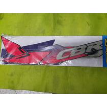 Kit Calcos Honda Cbr 600