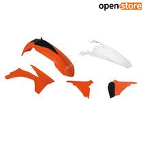 Racetech - Kit Plasticos Ktm Ecx-f 125/150/250//350/450/500