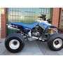 Escape Deportivo Xrs Listo Para Colocar - Yamaha Warrior 350